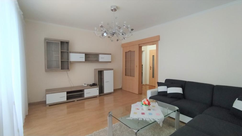 3.izbový byt v Michalovciach