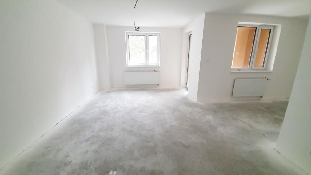 Novostavba byt s terasou Sp. Nová Ves