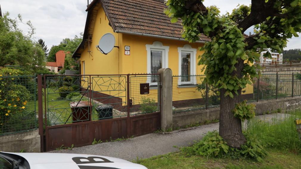 Rodinný dom na Telepe, Spišská Nová Ves