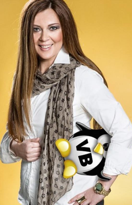 Alica Šoltésová